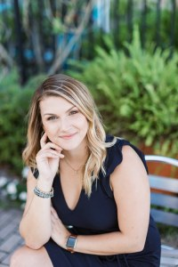 Volunteer Melbourne Florida FL Loving Neighbor Non Profit Board Member Community Outreach Caitlin Rice Eclat Media Group